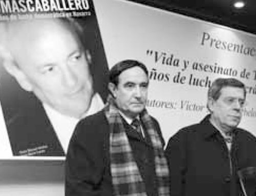 Biografia Tomás Caballero