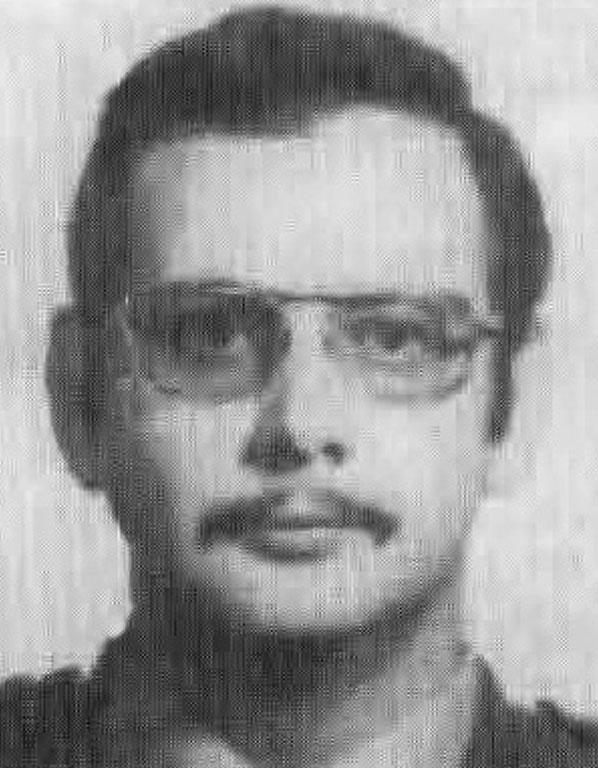 Francisco Ramón Ruiz Fernández