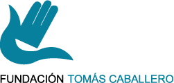 Fundación Tomás Caballero Logo