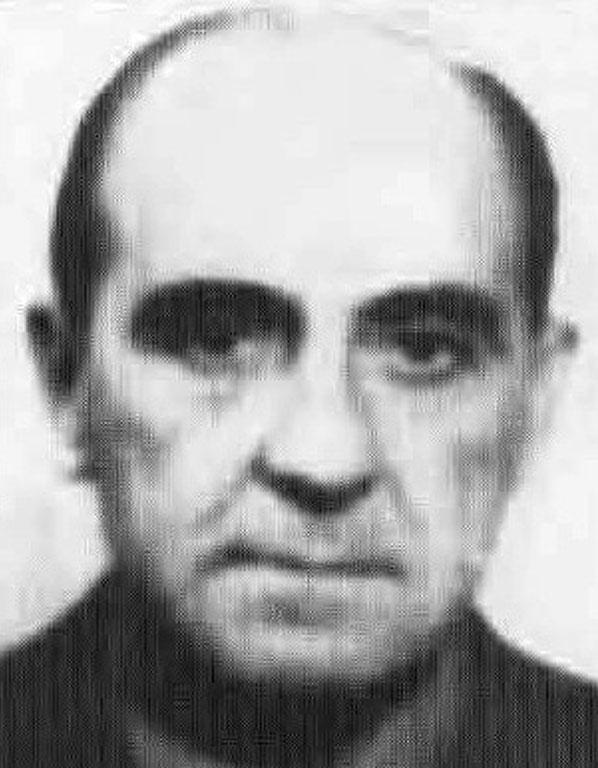 Joaquin Imaz Martinez