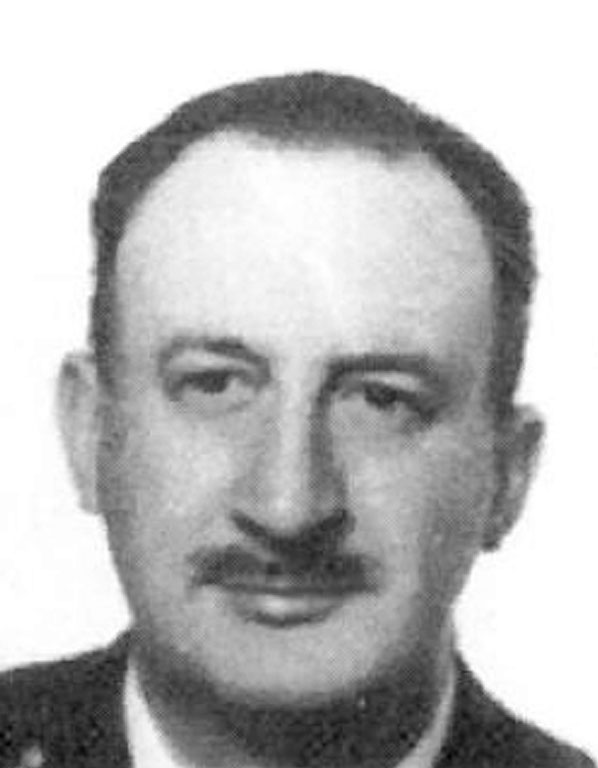 JOSÉ LUIS PRIETO GRACIA
