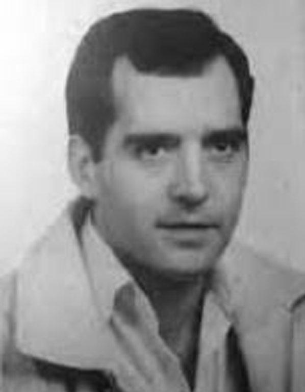 Julio Gangoso Otero