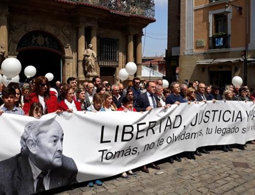 20º Aniversario Tomás Caballero