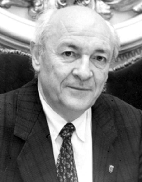 Tomás Caballero Pastor