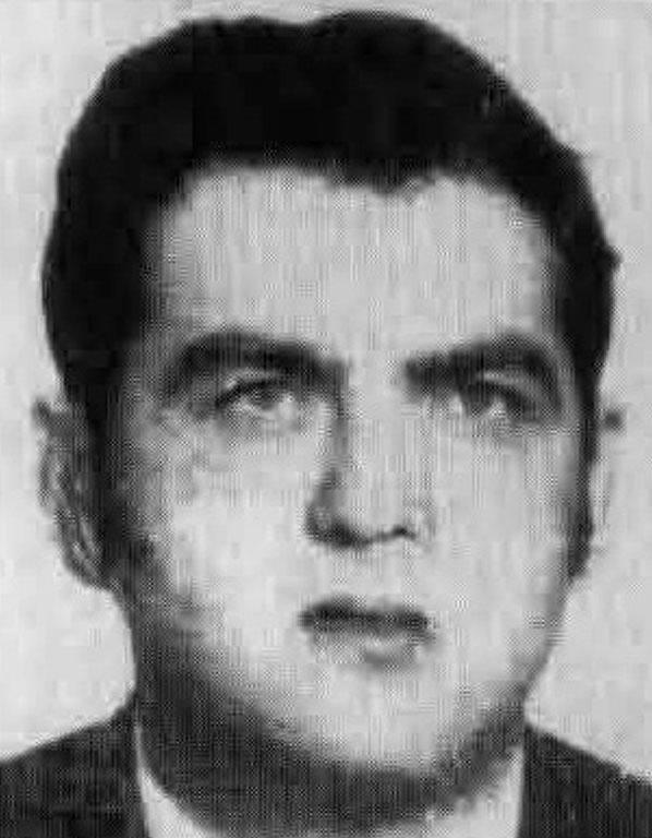 Antonio Conejo Salguero
