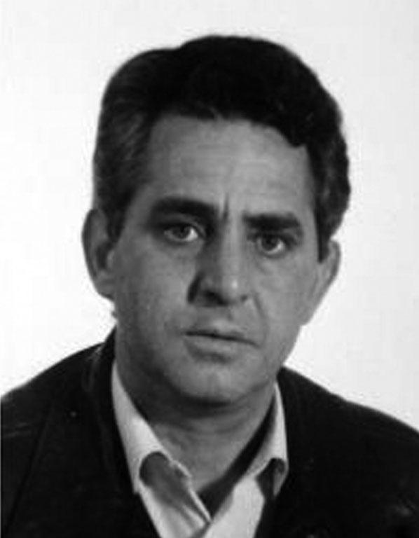 BONIFACIO MARTÍN HERNÁNDEZ
