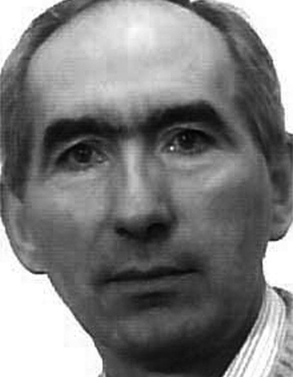 Jose Javier Mugica Astibia